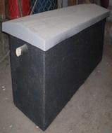 Caixa de Fibra